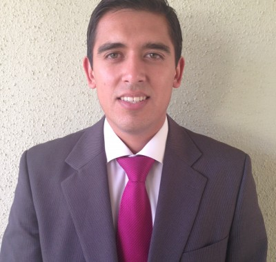 Christian Beltrán Leal