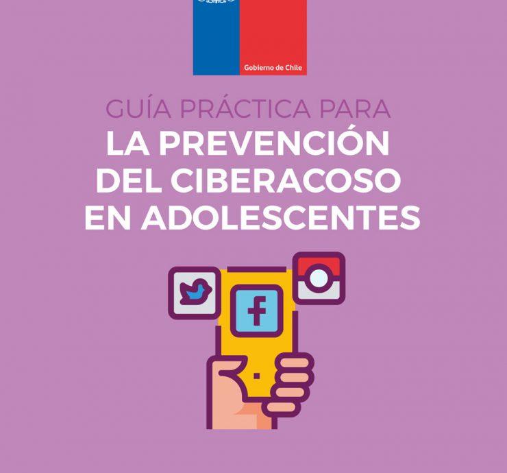Ministerio de Salud elabora guía para la prevención del ciberacoso en adolescentes