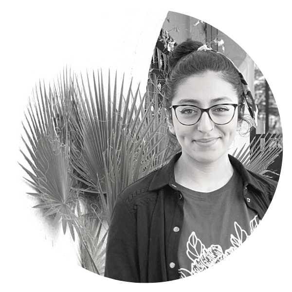 Andrea Pérez, profesora Educación Física