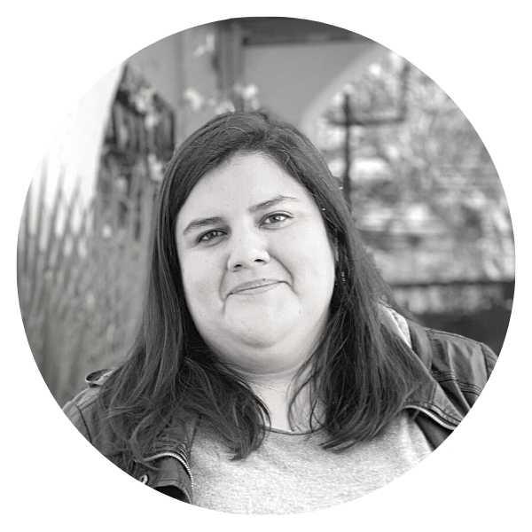 Estephania Vergara, profesora Enseñanza Básica