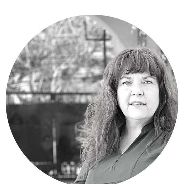 Gisselle Castro, profesora de Enseñanza Básica