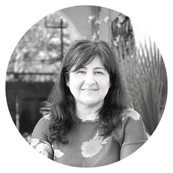 Ingrid Fuentes, Educadora de Párvulos