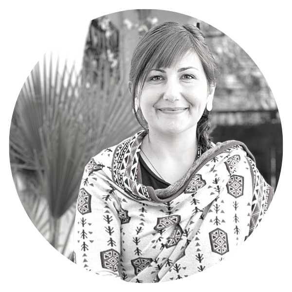 Romina Naritelli López, profesora Enseñanza Básica