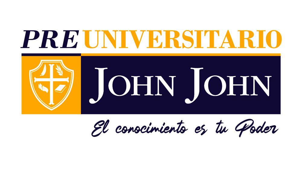 PREUNIVERSITARIO JOHN JOHN